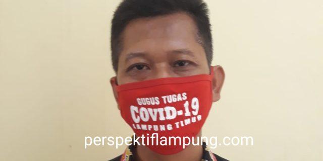 Lampung Timur DBD 508 Kasus, Covid-19 Nihil