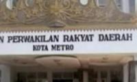 Reses, Kalangan DPRD Kota Metro Perjuangkan Rehab Rumah Ibadah