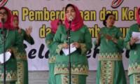 GOW Kota Metro Peringati Hari Kartini