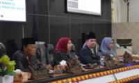 Dewan Gelar Sidang Paripurna Pidato Presiden Jelang HUT RI