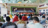 Taufik Hidayat: Penyusunan RKPD sesuai Kebutuhan Perekonomian Riil