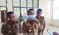Anggaran Penanganan Covid-19 Di Lampung Timur Mencapai Rp 15 Milyar