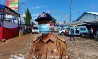 Lampung Timur 2 Orang PDP, 1 Orang Tunggu Hasil Swab