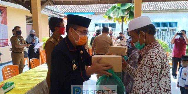 Masjid Dan Mushola Di Lampung Timur Terima Bantuan