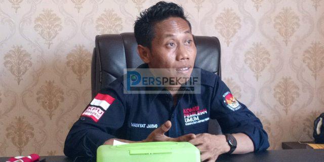Akun Resmi Pasangan Calon Terdaftar Di KPU Lampung Timur