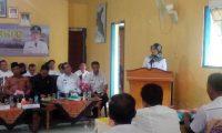Kecamatan Sekampung Dapat Alokasi Pembangunan Rp 13,7 Milyar