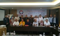 Kawal Kebijakan Pertanahan, BKBH UBL FGD bersama Ombudsman