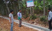 Desa Sambikarto Prioritaskan Infrastruktur Dan Pemberdayaan