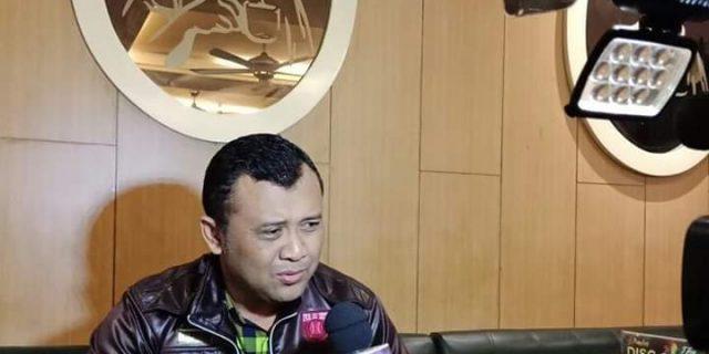 Papa T Bob Akan Somasi Dj Management Dan Meldi