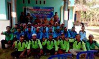 Desa Sidomulyo Gelar Pelatihan Pembutan Pupuk Organik