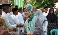 Bupati Lamtim Buka Festival Kampung Ramadhan